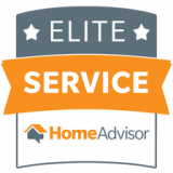Big Dog Lock-N-Key is a HomeAdvisor Service Award Winner